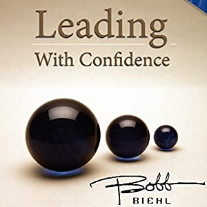 Leading with Confidence Audiobook