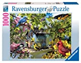 Ravensburger Time for Lunch - 1000 Piece...