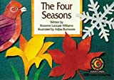 The Four Seasons (Emergent Reader Science)