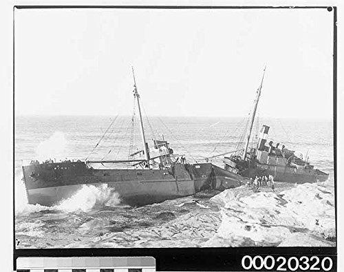 poster-ss-minmi-wreck-cape-banks-botany-bay-14th-may-1937-this-photo-is-part-australian-national-mar