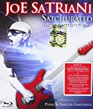 Satchurated: Live in Montreal [Blu-ray 3D] [2012] [Region Free]