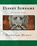 Disney Surname: Ireland: 1600s to 1900s