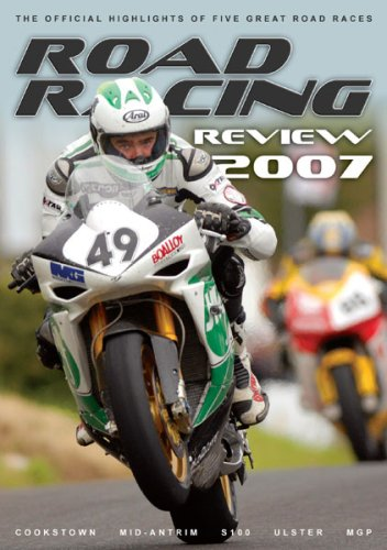 Road Racing Review 2007 [DVD]