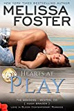 Hearts at Play (Love in Bloom: The Bradens) (English Edition)