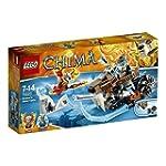 Lego Legends Of Chima - Playth�mes -...