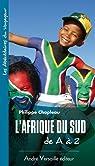 L'Afrique du Sud de A à Z par Chapleau