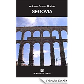 Segovia (RUTA DEL OESTE)
