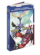 Pokémon X & Pokémon Y: The Official Kalos…
