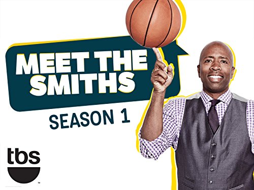Meet The Smiths Season 1
