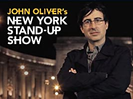 John Oliver's New York Stand-Up Show Season 4 [HD]