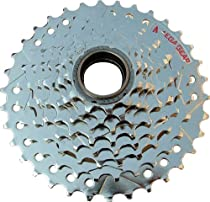 DNP Epoch Freewheel 8spd 11-34 Nickel Plated