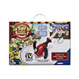 Toy / Game Toys Story Mania Interactv Games Deluxe - Shoot Your Way Through Multiple Levels Of Midway Action