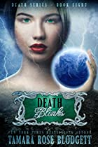 Death Blinks (#8): A Dark Dystopian Paranormal Romance (the Death Series)