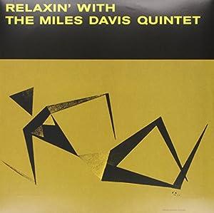 Relaxin With the Miles Davis Quintet [VINYL]