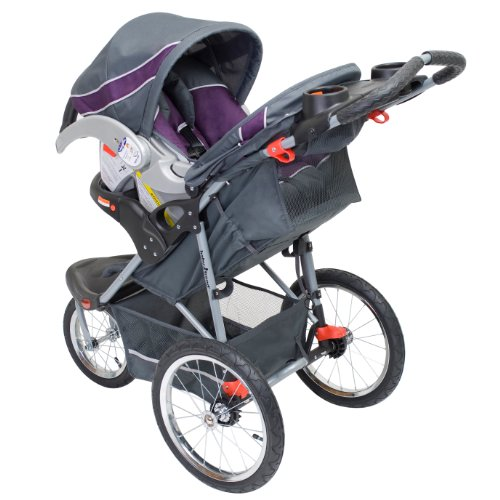 Learn More About Baby Trend Travel Jogger System, Elixer