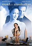 echange, troc Maid in Manhattan [Import USA Zone 1]