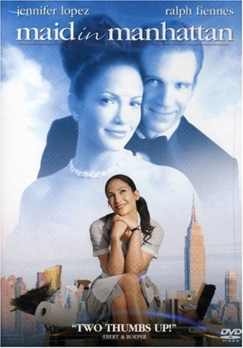 Jennifer Lopez Maid Manhattan Dress