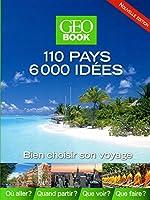 Geobook 110 pays 6000 idées NED