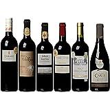 Rotweinpaket: Frankreichs prämierte Weine (6 x 0.75 l)