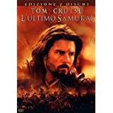 L' Ultimo Samurai (SE) (2 Dvd)di Billy Connolly