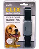 Company of Animals Clix No-Bark Collar, Small