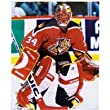 John Vanbiesbrouck Florida Panthers Autographed / Signed 16x20 Photo