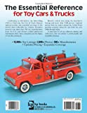 OBriens Collecting Toy Cars & Trucks, Identification and Value Guide, 4th Edition