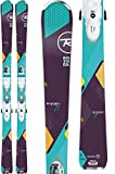 Full Throttle Traditional Combination Skis (Blue, 68-Inch)