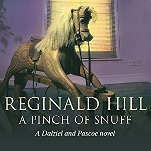 A Pinch Of Snuff Audiobook