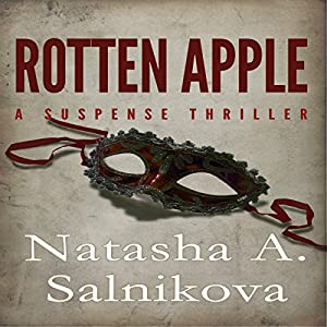 Rotten Apple Audiobook