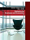 Statistics For Business And Economics, 12 Ed