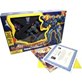 Machine Wars Termination Transformers Botcon 2013 Exclusive Boxed Set