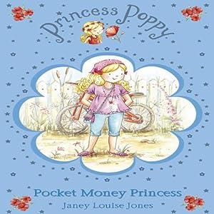 Pocket Money Princess Audiobook