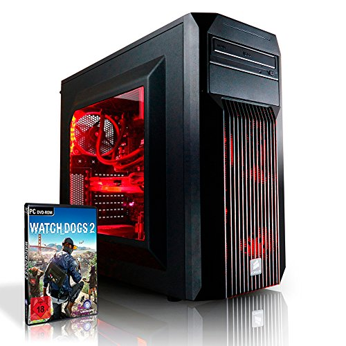 Megaport Gaming PC Intel Core i7-6700K