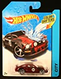 Hot Wheels 2014 City Color Shifters 2005 Mustang GT #1/48