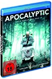 Apocalyptic – Their World Will End [Blu-ray]
