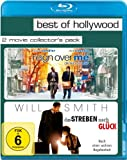 Image de Best of Hollywood-2 Movie Collector's Pack 2 [Blu-ray] [Import allemand]