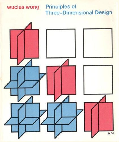 Principles of Three-Dimensional Design