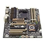 Asus SABERTOOTH 990FX R2.0 AMD Motherboard