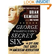 Brian Kilmeade (Author), Don Yaeger (Author)   40 days in the top 100  (245)  Buy new:  $27.95  $13.98  53 used & new from $13.70