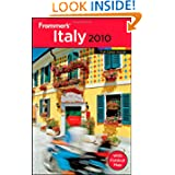 Frommer's Italy 2010 (Frommer's Color Complete)