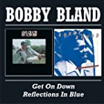 Get on Down/Reflections in Blu