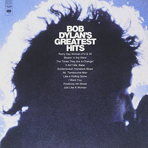 Bob Dylan - Greatest Hits Bob Dylan - Lyrics2You