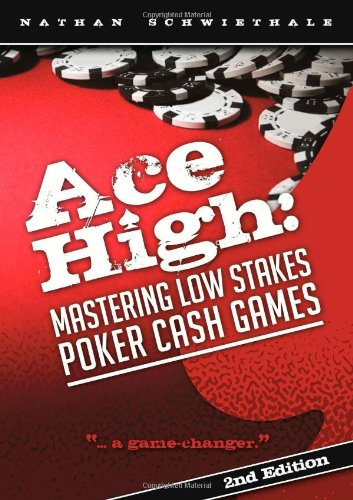 poker straight ace low