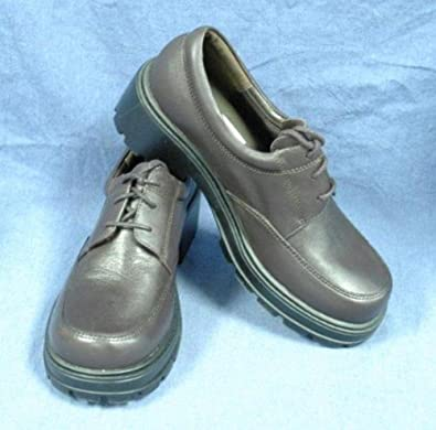 American Eagle Kimber Brown Oxfords Womens Size 8 NIB
