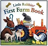Little Rabbits First Farm Book (Little Rabbit Books)