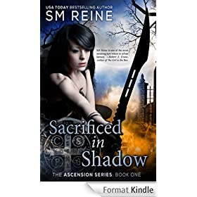 Sacrificed in Shadow (#1)