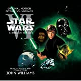 Star Wars: Episode VI - Return of the Jedi ~ John Williams