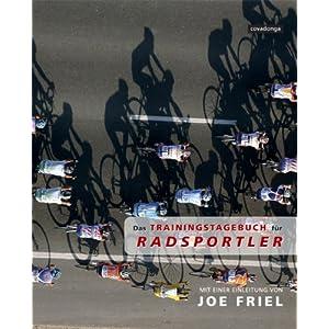 eBook Cover für  Das Trainingstagebuch f uuml r Radsportler