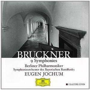 mahler the complete symphonies brilliant